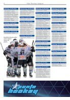 Eishockey Spielkalender 2018/19 - Seite 6
