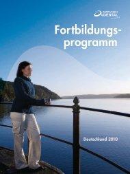 Fortbildungs- programm - Astra Tech