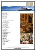 REFERENZLISTE OBJEKT Europa und Russland - Baumann Dekor - Page 5