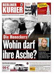 Berliner Kurier 09.09.2018