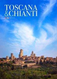 Toscana & Chianti Fall 2018