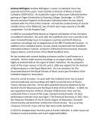 St Mary Redcliffe Free Organ Recital - September 20 2018 (Andrew Millington) - Page 2
