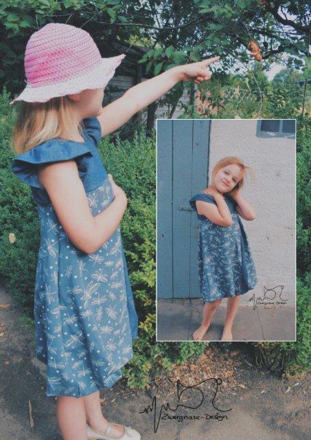 LookBook Lotte Lupellon
