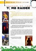 The Tomb Raider Times SPECIÁL - vítáme SHADOW! - Page 4