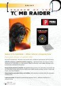 The Tomb Raider Times SPECIÁL - vítáme SHADOW! - Page 5
