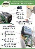 Catálogo de Peças - Pulverizador Conjugado de Tríplice Operação - DRS - Page 4