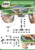 Catálogo de Peças - Pulverizador Conjugado de Tríplice Operação - DRS - Page 6