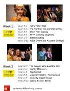 KSL Spring School Holiday Guide Sydney City - Page 7