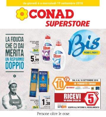 Conad SS Olbia 2018-09-06