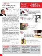 Moda & Negócios EDIÇÃO 25 - Page 4
