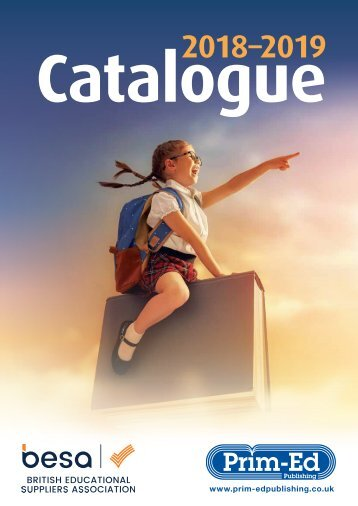 2018-2019 UK Primary Catalogue
