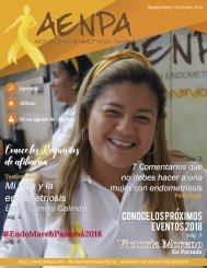Revista Aenpa Sept-Oct 2018
