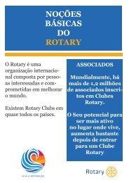 Noções Rotary