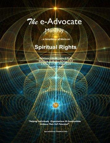 Spiritual Rights