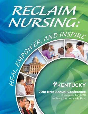 2018 KNA Annual Conference