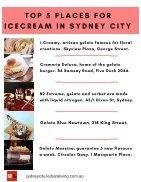 KSL Spring School Holiday Guide Sydney City - Page 4