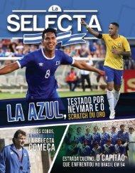 Revista La Selecta-14ava Edicion-Sept2018-PORTUGUES