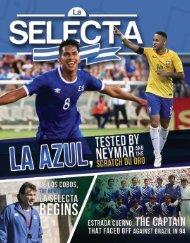 Revista La Selecta-14ava Edicion-Sept2018-INGLES