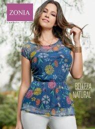 Zonia - Belleza Natural