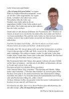 Gemeindebrief evangelische Gemeinde Kronach Februar - April 2018 - Page 2