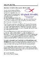 Gemeindebrief evangelische Gemeinde Kronach Februar - April 2018 - Page 6