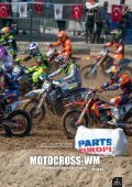 Motocross Enduro Ausgabe 10/2018 - Page 7