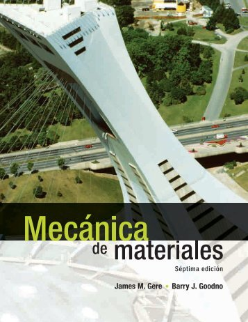 Mecanica de Materiales - 7ma.Ed_James