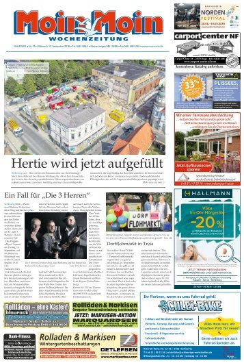 MoinMoin Schleswig 37 2018