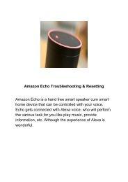 Amazon Echo Troubleshooting _ Resetting-converted