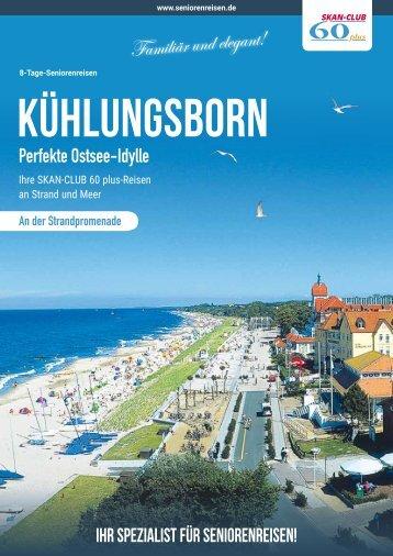 Kühlungsborn - perfekte Ostsee-Idylle