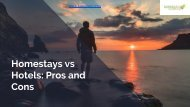 Homestays vs Hotels_ Pros and Cons