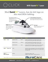 QuickFit Lacers