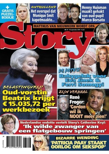 Story 37 cover