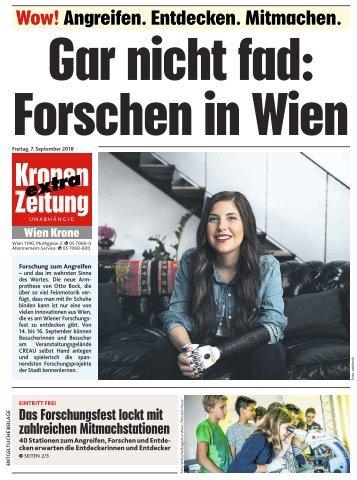 Wiener Forschungsfest 2018-09-07