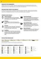 Rubbermaid Produktkatalog 2018 - Seite 2