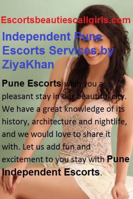 Frendly Pune Escorts Services