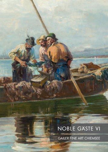 Galerie Gailer Noble Gaeste 6