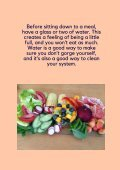 Smart Weight Loss Ideas - Page 5