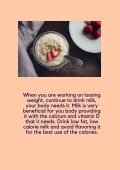 Smart Weight Loss Ideas - Page 7