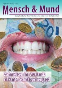 Magazin Mensch und Mund