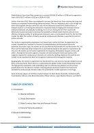 Inferior Vena Cava Filter Market - Page 2