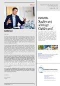 Sachwert Magazin 4-2018 - Page 5