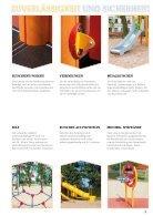 Novum Spielplatzgeräte katalog 2018 - Page 7