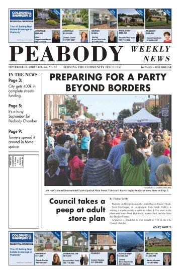 Peabody 9-13-18