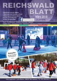 Reichswaldblatt März 2018