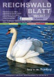 Reichswaldblatt März 2017
