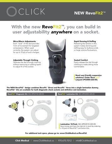 RevoFit 2