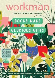 Workman Publishing UK Gift Catalogue 2018-2019