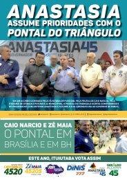 Caio Narcio - Prestação de Contas - Ituiutaba