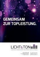 Festführer - Schweizer Meisterschaften Kunstturnen Mannschaften - Seite 2